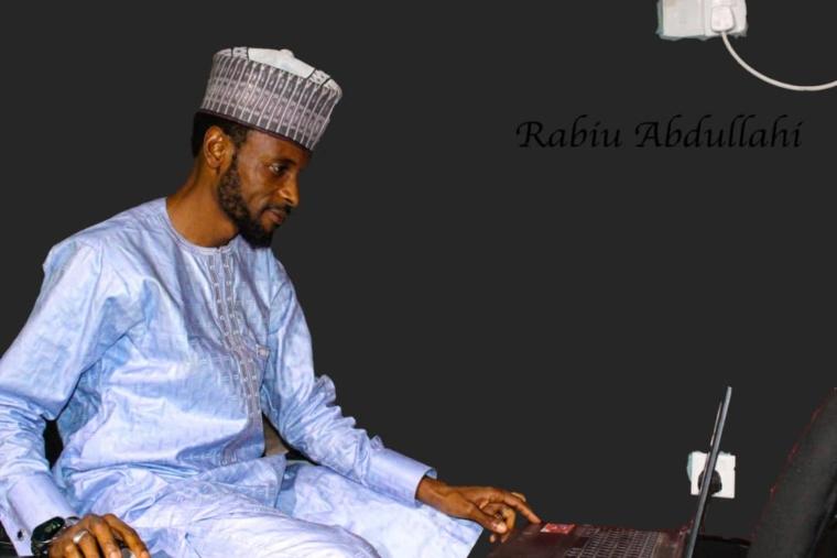 Rabiu Abdullahi