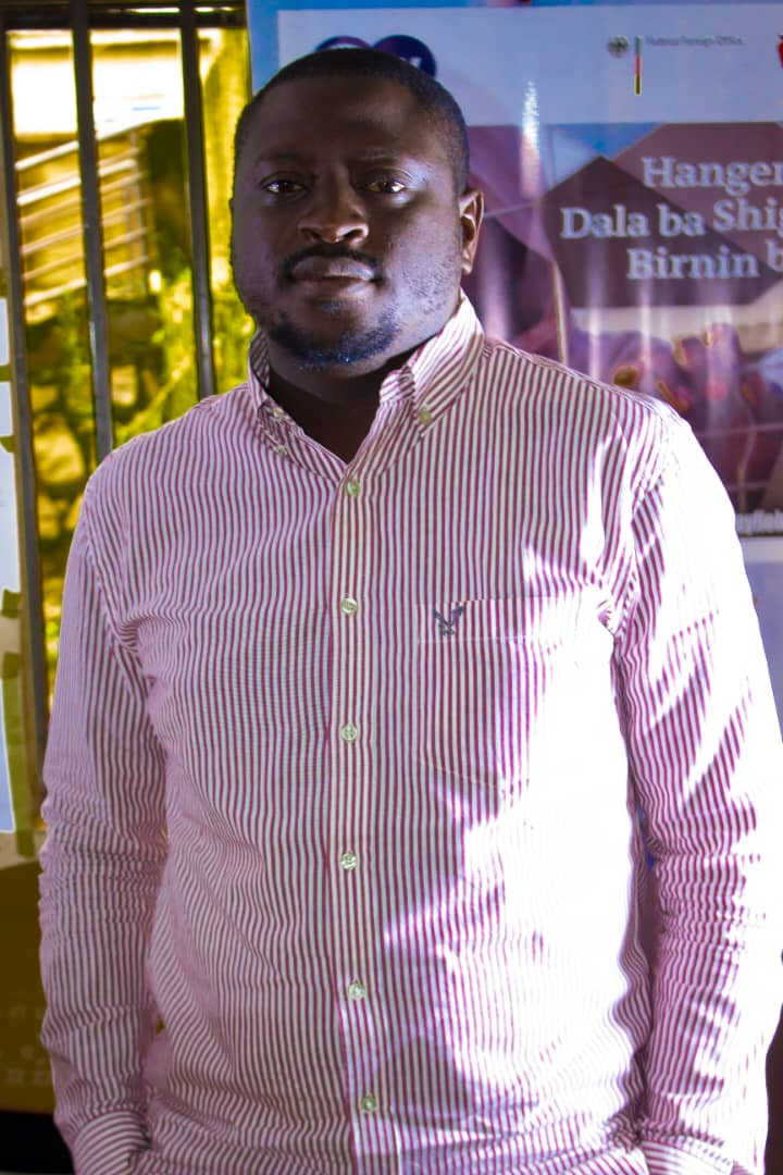 Rabiu Sabo Abdullahi